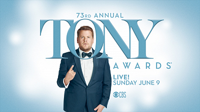 2019 Tony Awards Brims With Talented Presenters Like Kristin Chenoweth And Josh Groban