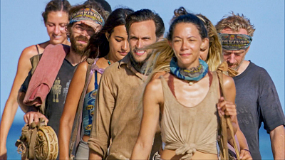 ​Survivor Spoilers: The Loved Ones Visit Breaks An Alliance
