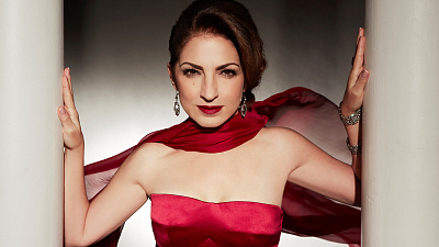 Gloria Estefan To Host The 41st Annual Kennedy Center Honors