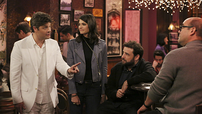The Who's Who Of Living Biblically: Say Hi To A Cast Of Familiar Faces!