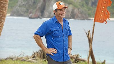 Survivor Host Jeff Probst To Guest Star On Upcoming Episode