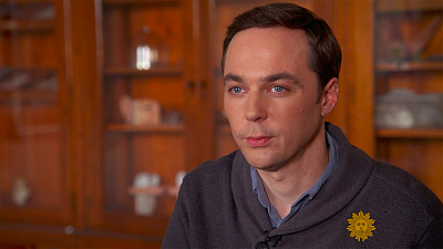 Jim Parsons Says The Time Is Right For 'A Kid Like Jake' On CBS Sunday Morning