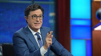 Stephen Colbert Returns As Host For The 2016 Kennedy Center Honors