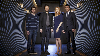 Salvation Gets Picked Up For A Second Season