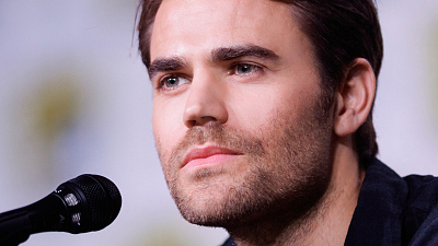 Tell Me A Story's Paul Wesley Is Thrilled To Reunite With EP Kevin Williamson