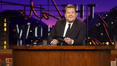 How To Watch The Late Late Show On Sunday, Jan. 20 After The AFC Championship Game