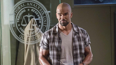 Shemar Moore Returns To Guest Star In Upcoming Episode