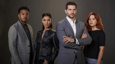 New Drama Series Ransom Coming To CBS