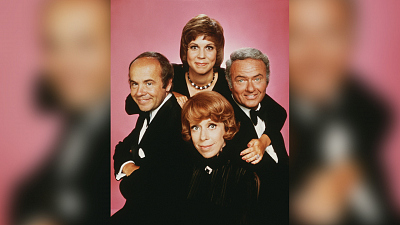 How To Watch: The Carol Burnett 50th Anniversary Special