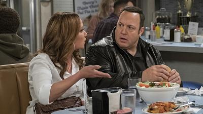 Go Behind-The-Scenes Of Kevin Can Wait With The Official Podcast