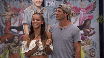 Big Brother Showmance Cody And Jessica Are Having A BB Baby!