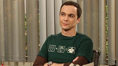 Which Sheldon Cooper T-Shirt Should You Wear?