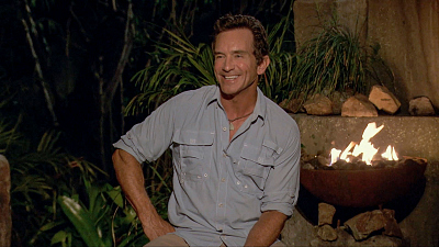 ​Congratulations To The Winner Of Survivor: David Vs. Goliath