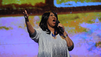 Let's All Pay Respect With Aretha! A GRAMMY Celebration For The Queen Of Soul