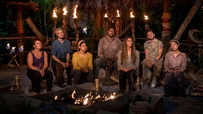 ​Survivor Season 39 Spoilers: A Tribal Full Of Idols Surprises Yet Another Castaway