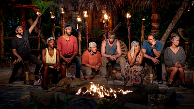 ​Survivor Season 39 Spoilers: The Latest Cast-Off Has No Hard Feelings About Their Blindside