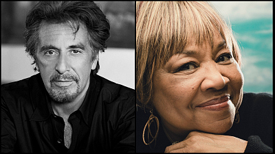 The Kennedy Center Announces 2016 Honorees