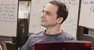 Inspiring Lessons In Confidence From Sheldon Cooper