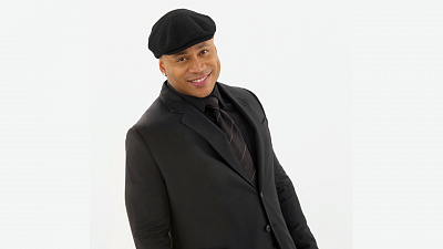 LL COOL J To Host The 42nd Annual Kennedy Center Honors On CBS And CBS All Access