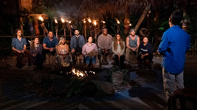 Survivor Season 39 Spoilers: Another Blindside Catches A Castaway Off Guard