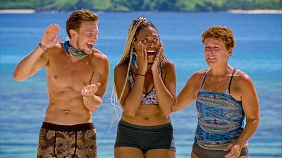​Survivor Season 39 Recap: The Loved Ones Visit Moves The Castaways To Tears