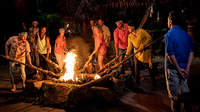 ​Survivor Season 39 Spoilers: The First Castaway Goes Home In A Blindside