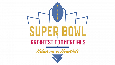 Vote For Your Favorite In Super Bowl Greatest Commercials 2020!