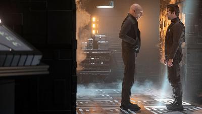 Star Trek: Picard Engages Season 2 On CBS All Access
