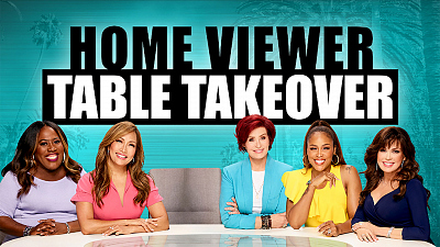 Home Viewer Table Takeover