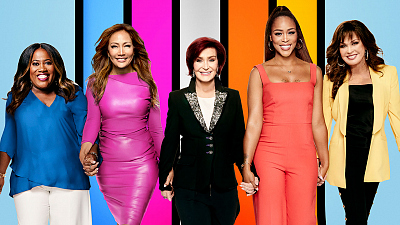 ​The Talk Season 10 Debuts Sept. 9 With New Host And New Set