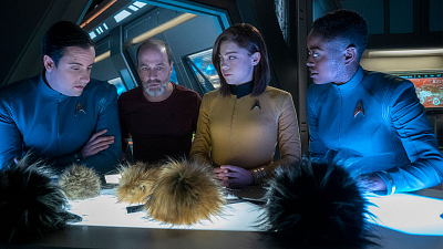 How To Watch All-New Star Trek: Short Treks On CBS All Access