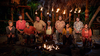 Survivor Spoilers: A Castaway Goes Home With An Idol In Their Pocket