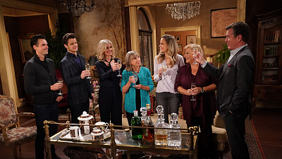 The Young And The Restless Jan. 23 Preemption Information