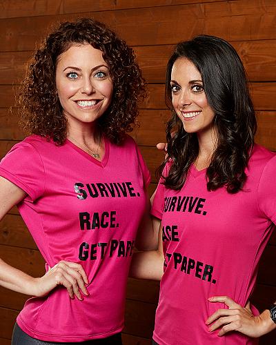The Amazing Race Cast - CBS com