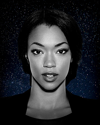Star Trek: Discovery (Official Site) CBS All Access