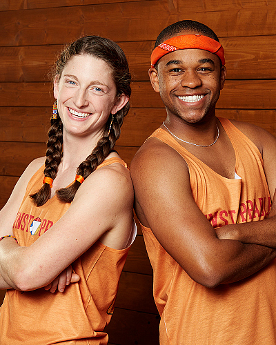 The Amazing Race - Official Site - CBS com
