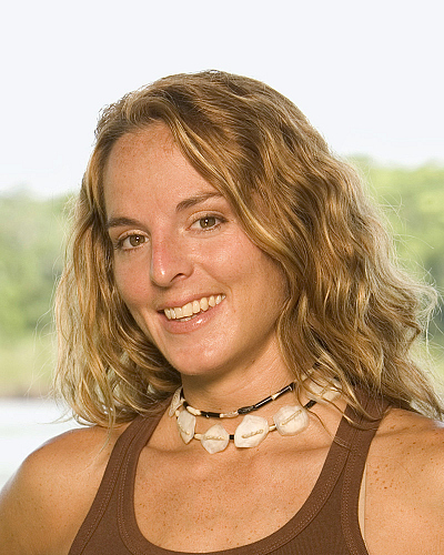 Survivor Cast Danni