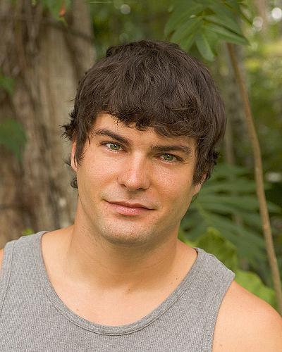 Survivor Cast Danni