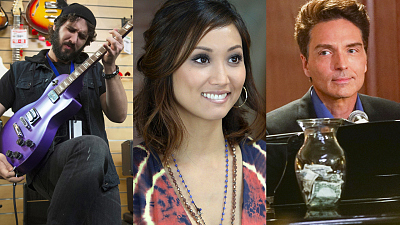 Life In Pieces... And In Songs: All The Musical Guest Stars