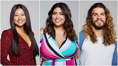Who's In The Cast Of Big Brother Season 21?