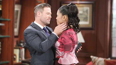 Sneak Peek Of B&B Next Week: Feb. 12-16