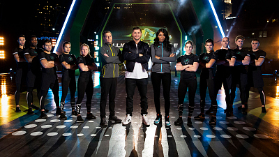 Meet The Elite Defenders Of Million Dollar Mile