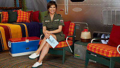 The New Big Brother 21 House Sends The Houseguests Back To Summer Camp