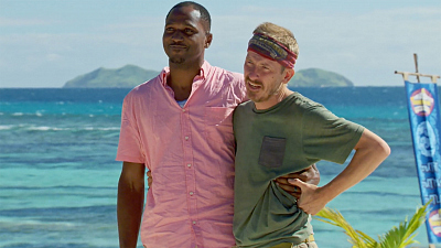 The Best Loved Ones Visits In Survivor History