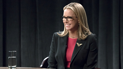 Motivational Moments From Madam Secretary