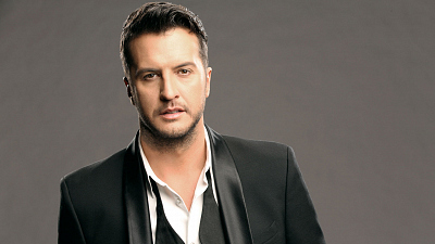 19 Things You Didn't Know About Luke Bryan
