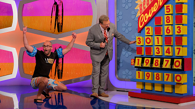 The Price Is Right Welcomes A New Showrunner