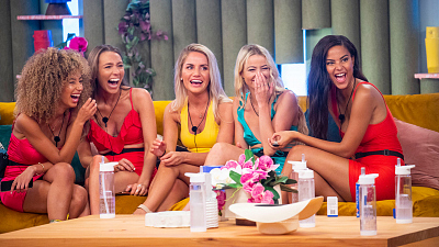 Want To Be On Love Island? Find Out How!