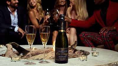 Tayson Pierce Estate Wines And Champagne Éric Philippe
