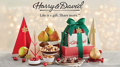 Harry & David $200 Gift Card